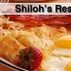 Half Off at Shiloh's Restaurant