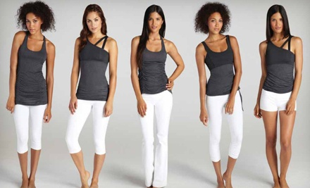 $50 Worth of Yoga Gear, Activewear, and Workout Accessories - Ladyfern in Abbotsford