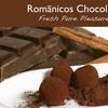 57% Off Gourmet Chocolates