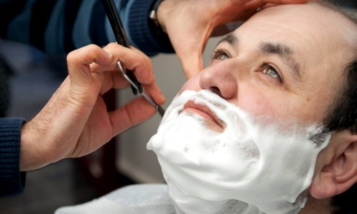 Capps Barbers - Altamonte Springs: $20 for $40 Worth of Haircuts, Shaves, and Services at Capps Barbers in Altamonte Springs