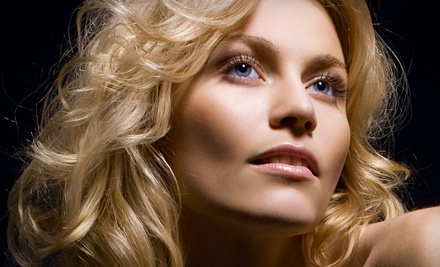Haircut-and-Conditioning Package (a $50 total value) - Salon 111 in Youngsville