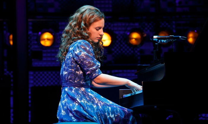 """""""Beautiful: The Carole King Story"""" - PANTAGES THEATRE: """"Beautiful: The Carole King Musical"""" (June 22–July 15)"""