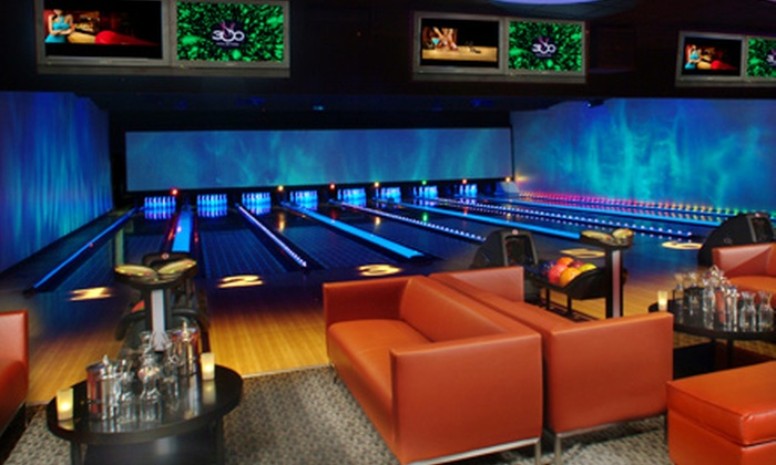 300 Bowling - Gaithersburg: $25 for $50 Worth of Bowling at 300 Shady Grove in Gaithersburg