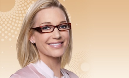 $150 Groupon to Pearle Vision - Pearle Vision in North Little Rock