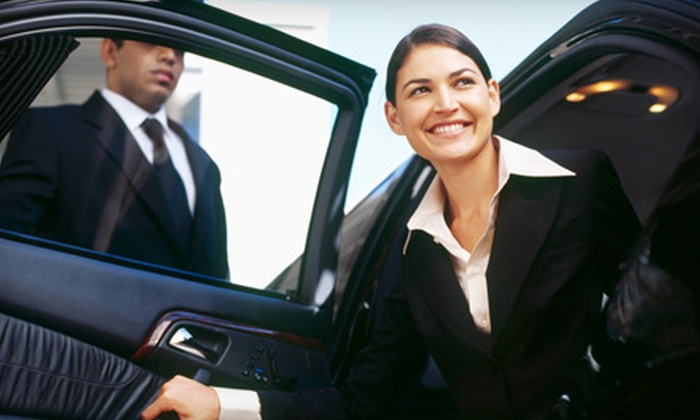 Accent Limousine Service - Milford: Eight-Hour Limo or Motor-Coach Rental for Up to 6, 10, or 25 Passengers from Accent Limousine Service