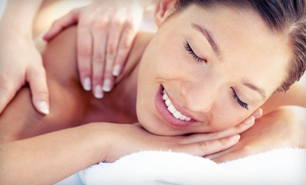 60-Minute Massage (an $80 value) - Affordable Spa Services in Richmond
