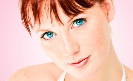 60-Minute Facial (a $90 value) - Jazeh La Belle in Park Ridge