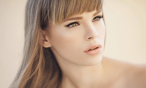 Cosmetic Beauty Clinic: One, Two or Three 60-Minute Dermalogica Facials at Cosmetic Beauty Clinic