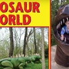 Up to 59% Off at Dinosaur World