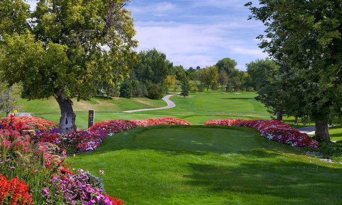 The Greg Mastriona Golf Courses at Hyland Hills - Hyland Hills Parks & Rec / Courses at Hyland Hills: 9- or 18-Hole Golf Outing for Two with Cart at The Greg Mastriona Golf Courses at Hyland Hills (Up to 40% Off)
