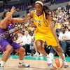 Los Angeles Sparks – Up to 51% Off Game Ticket