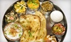 OOB - Rangoli - South Riding: $15 for $30 Worth of Authentic Indian Fare at Rangoli in Chantilly