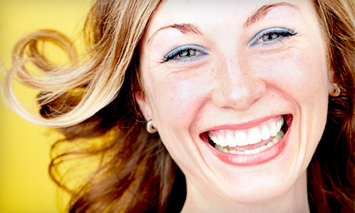 Utley & Iszkula Orthodontics - Erie: $49 for Invisalign Consult, Exam, X-rays & Impressions Plus $1,000 Off Invisalign Cost at Utley & Iszkula Orthodontics ($325 Value)