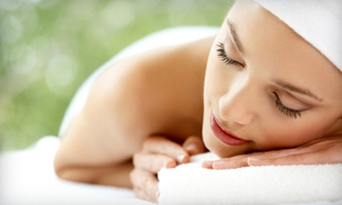 Optimal Massage - West Chester: Massages and Aromatherapy at Optimal Massage in West Chester. Two Options Available.