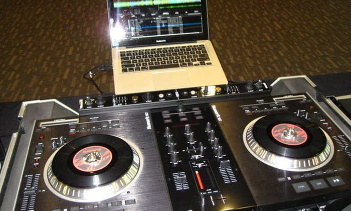 Kevin the DJ - Columbia: $330 for $600 Groupon — Kevin the DJ