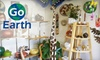 Go Earth - A World of Gifts - Lakeview: $10 for $20 Worth of Fair-Trade Gift Items at Go Earth