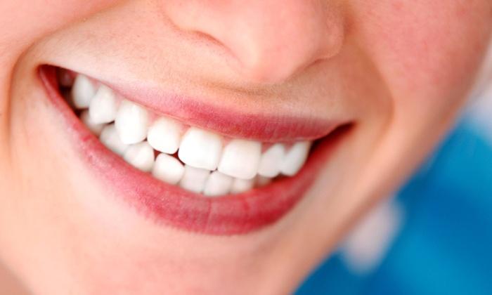 Elk Grove Landing Family Dental Practice - Elk Grove: Dental Checkup or In-Office Teeth-Whitening Treatment at Elk Grove Landing Family Dental Practice (Up to 88% Off)