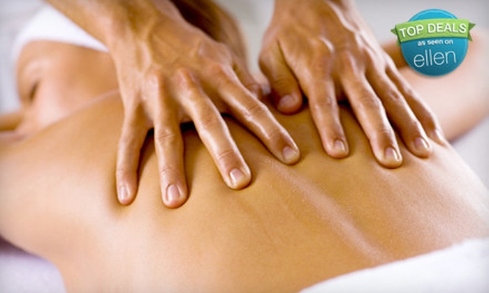 Performance Massage Therapy - Greens Farms: One or Three 90-Minute Sessions of Custom Massage Work at Performance Massage Therapy in Westport (Up to 60% Off)