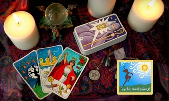 Psychic Awakenings - Lower Queen Anne: $39 for $110 Worth of Classes and Professional Readings at Psychic Awakenings