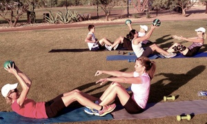 ProDay Training Camp: $38 for $75 Worth of Sports Camp at ProDay Training Camp