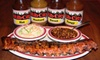 Rib City - Holland: $10 for $20 Worth of Barbecue at Rib City in Virginia Beach