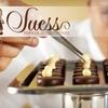 44% Off Chocolate-Making Class