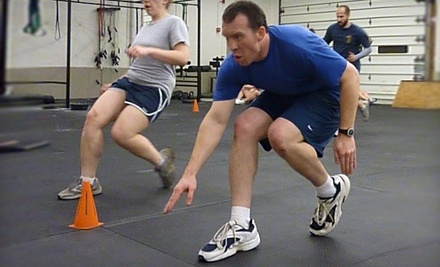 CrossFit Providence - CrossFit Providence in Providence