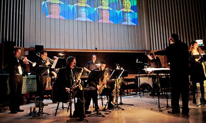 """""""The News by JacobTV, A Reality Opera"""" presented by Fulcrum Point New Music Project - Lincoln Park: """"The News by JacobTV, A Reality Opera"""" Performance for One or Four on May 4 (Up to 52% Off). Two Shows Available."""