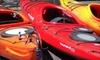 Simple Adventures: $25 for $50 Toward Kayak Rentals from Simple Adventures