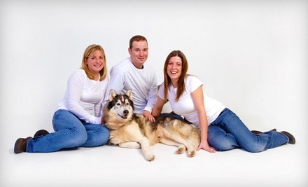 Celebrity Photo Studio - Celebrity Photo Studio in St. John's