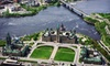 Héli-Tremblant - Canadian Army Base - NRC - Rothwell Heights: $164 for Helicopter Flight Package for Up to Three from Héli-Tremblant (Up to $329 Value)