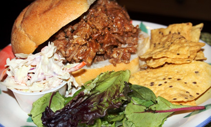 3rd Street Cafe - Easton: $10 for $20 Worth of American Fare at 3rd Street Cafe in Easton