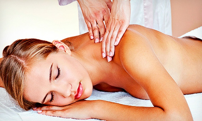 Greenville Holistic Massage - Nicholtown: Mother's Day Spa Package with 60- or 90-Minute Massage at Greenville Holistic Massage (Up to 63% Off)