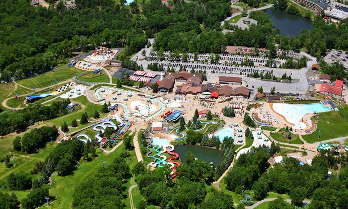 Chateau Resort - Tannersville, PA: Stay at Chateau Resort in the Poconos, PA