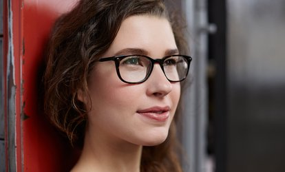 Eye Exam and Eyewear at Eyes on Main (Up to 93% Off). Three Options Available.