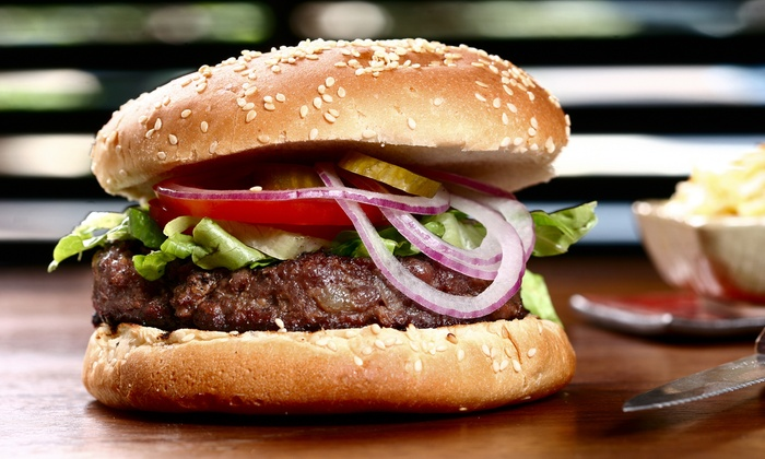 BocaRaton.com - Sanborn Square Park: $60 for VIP Entry to Boca Burger Battle ($120 Value)