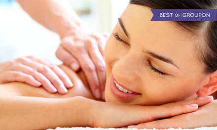 Up to 59% Off at Mt. Tabor Massage