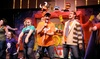 """""""Story Pirates"""" - McAninch Arts Center at the College of DuPage: Story Pirates at McAninch Arts Center at the College of DuPage on Saturday, October 4 (Up to 60% Off)"""