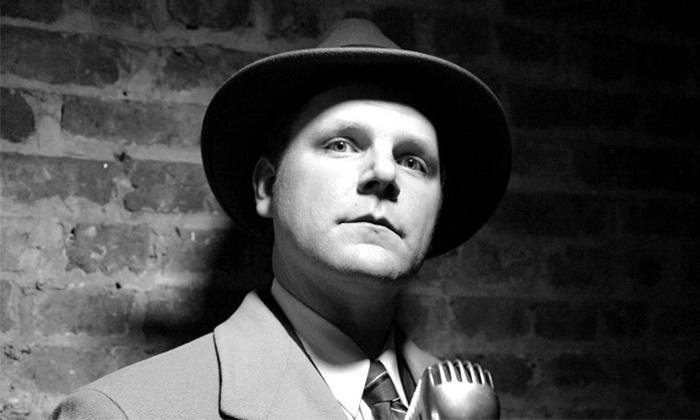 """""""Jake Revolver, Freelance Secret Agent"""" - The Brumder Mansion: """"Jake Revolver: Freelance Secret Agent"""" at The Brumder Mansion on June 12–27 (Up to 29% Off)"""