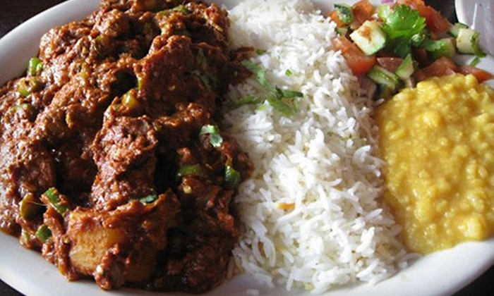 Akbar Cuisine of India - Hermosa Beach: $20 Worth of Indian Food