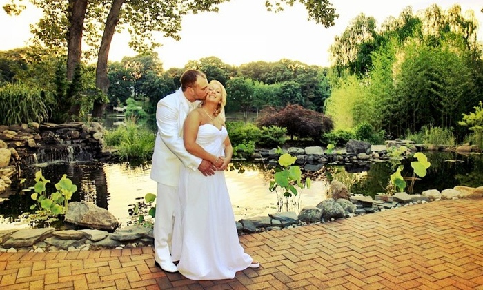 Jenn Ro Photography - North Jersey: Wedding or Portrait Photo Package from Jenn Ro Photography (Up to 62% Off)