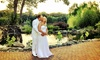 Jenn Ro Photography: Wedding or Portrait Photo Package from Jenn Ro Photography (Up to 62% Off)