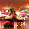 Make America Skate Again — $10 for Halloween Rollerskating Party