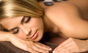 Epique Massage: $36 for a 60-Minute Swedish Massage with Aromatherapy and Massage-Bed Treatment at Epique Massage ($98 Value)