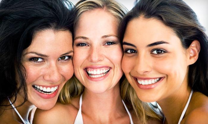 3V Dental Associates - Long Island: $149 for Zoom! Teeth Whitening at 3V Dental Associates in Port Washington ($600 Value)