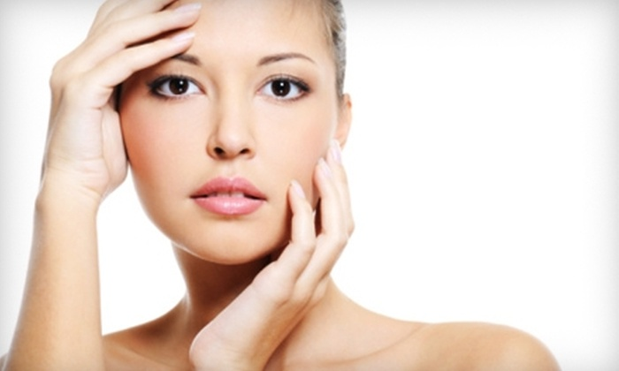 Rousso Facial Plastic Surgery Clinic - Birmingham: $50 for a Facial Treatment at Rousso Facial Plastic Surgery Clinic ($100 Value)