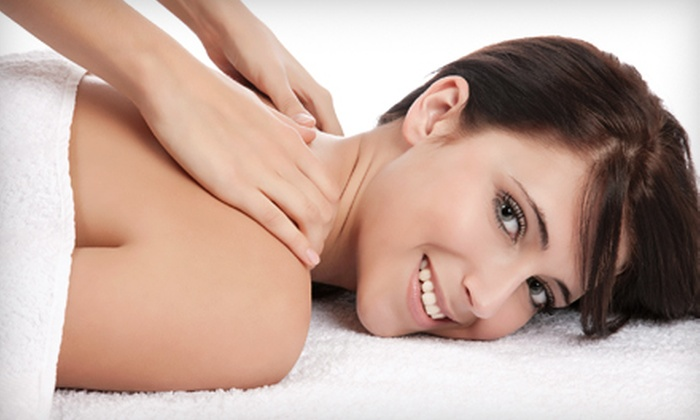 The Spine and Injury Center of Fredericksburg - Fredericksburg: $35 for a One-Hour Therapeutic Massage at The Spine and Injury Center of Fredericksburg (Up to $70 Value)