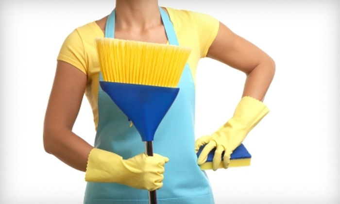 Green Sweep Canada - Kitchener - Waterloo: $49 for a Three-Hour Home Spring-Cleaning Package from Green Sweep Canada ($105 Value)