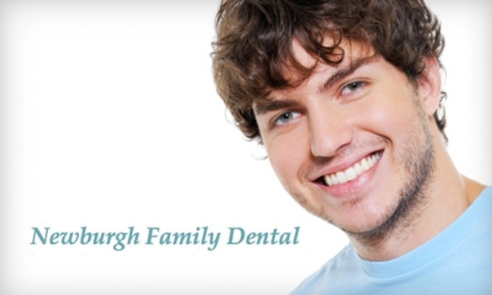 Newburgh Family Dental - Ohio: $150 for a One-Hour In-Office Teeth Whitening and Five-Day Whitening Kit at Newburgh Family Dental