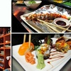 56% Off at Sushi on the Rocks